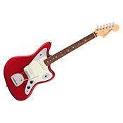 FenderAmerican Pro Jaguar Candy Apple Red + Etui