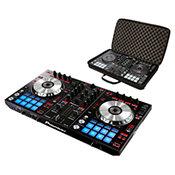 Pioneer DJ DDJ SR + DJC R Bag