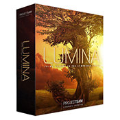 Project SAMSymphobia 3 : Lumina
