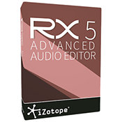 IzotopeRX5 Advanced