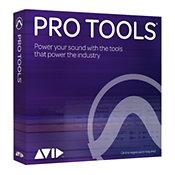 AVIDPro Tools Education Enseignant/Etudiant