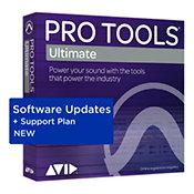 AVIDPro Tools Ultimate upgrade