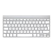 Apple Clavier Sans Fil (sans pavé numérique)