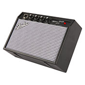 FenderMINI 65 TWIN AMP