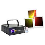 IbizaScan 2000 RGB