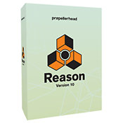 PropellerheadReason 10