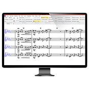 AVIDSibelius 8 + PhotoScore + NotateMe + AudioScore Ultimate