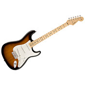 FenderAmerican Original 50s Stratocaster 2 Color Sunburst