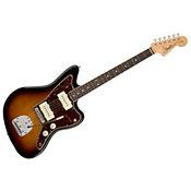 FenderAmerican Original 60s Jazzmaster 3 Color Sunburst
