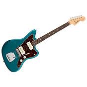 FenderAmerican Original 60s Jazzmaster Ocean Turquoise