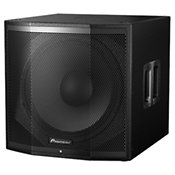 Pioneer Professional AudioXPRS115S