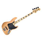 Fender FSR Jazz Bass 70 Natural
