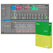 AbletonLive 10 Intro