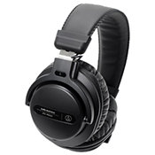 Audio TechnicaATH-PRO5X BLACK