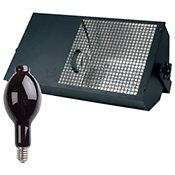 ShowtecBlacklight 400W + ampoule Pack