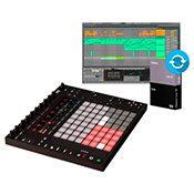 AbletonPush 2  + Upgrade Suite 10