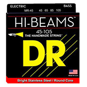DR StringsHI BEAM MR-45