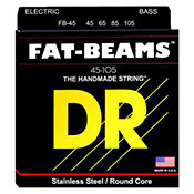 DR StringsFAT BEAM FB-45