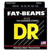 DR StringsFAT BEAM FB5-45