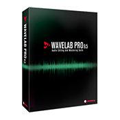 SteinbergWaveLab Pro 9.5