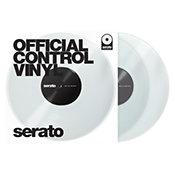 SeratoPaire Vinyl Clear