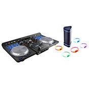 HerculesUniversal DJ Party Pack