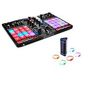 HerculesP32 DJ Party Pack