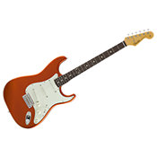 FenderMIJ Traditional 60s Stratocaster RW Candy Tangerine