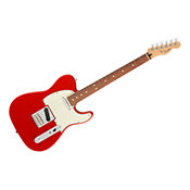 FenderPLAYER TELECASTER PF Sonic Red