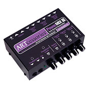 ArtPowerMIX III