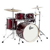 Gretsch DrumsSet Energy Red 20