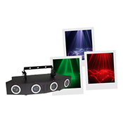 LaserworldEL-900 RGB