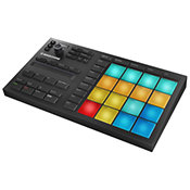 Native InstrumentsMaschine Mikro Mk3