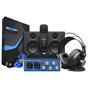 PresonusAudioBox 96 Ultimate USB 2
