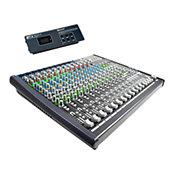 ANTANTMIX 16FX USB + BTX 1624 Bluetooth Player