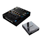 Pioneer DJDJM 900 NEXUS 2 + Decksaver DS DJM 900 NEXUS 2