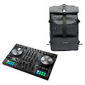 Native InstrumentsPack Kontrol S4 MK3 + Sac à dos