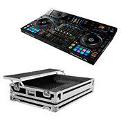 Pioneer DJPack DDJ RZX + Flight case