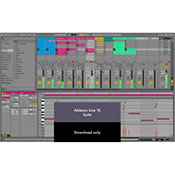 AbletonLive 10 Suite UPG depuis 7 à 9 Suite licence