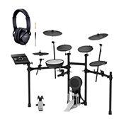 RolandTD-17K-L V-Drums + Casque RH-5