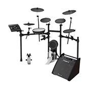 RolandTD-17K-L V-Drums + Retour PM-200