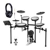 RolandTD-17KV V-Drums + Casque RH-5