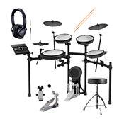 RolandTD-17KV V-Drums Pack Deluxe