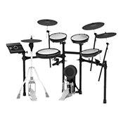 RolandTD-17KVX V-Drums + Casque RH-5