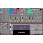 AbletonLive 10 Suite UPG depuis Live Lite licence