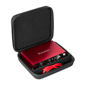 FocusriteScarlett2 2i4 2nd Generation Bundle
