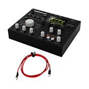ElektronAnalog Heat MKII + Cable Custom USB 1,6 m
