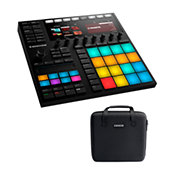 Native InstrumentsMaschine MK3 + CTRL Case