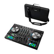 Native InstrumentsKontrol S4 Mk3 + CTRL Case