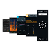 IzotopeElements Suite (v4)